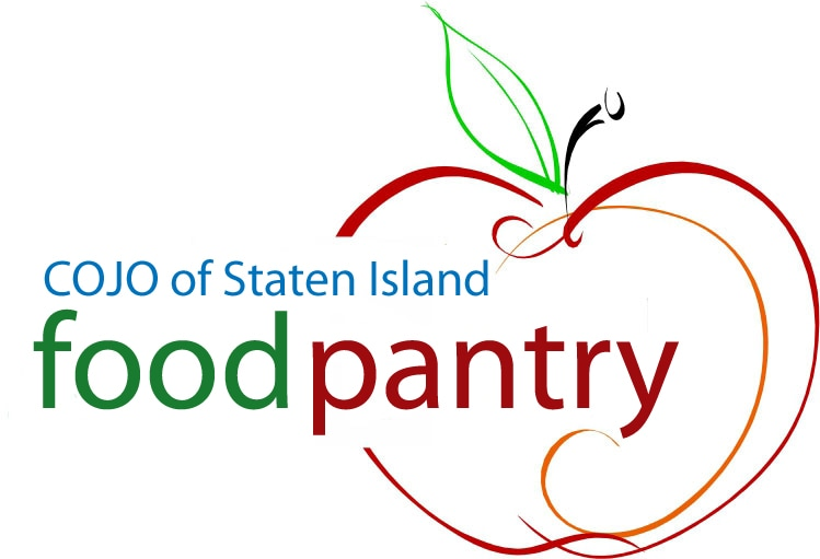 COJO Food Pantry Council of Jewish Organizations of Staten Island